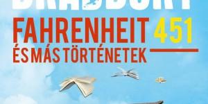Ray Bradbury – Fahrenheit 451