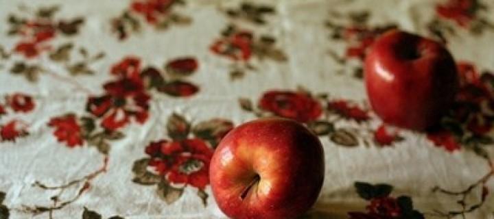 mérgezett alma