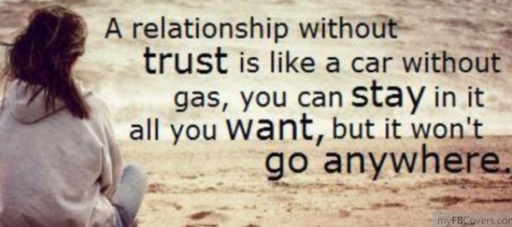 Sose bízz senkiben?