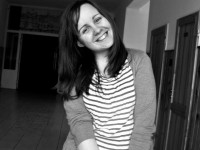 Interjú Baksai Viviennel – A mi kis üstökösünk