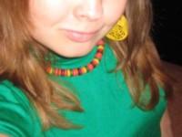A szivárványszínű lány – Interjú Gellér Zsuzsannával