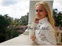 Gina és az ő terápiás mondatai – Interjú