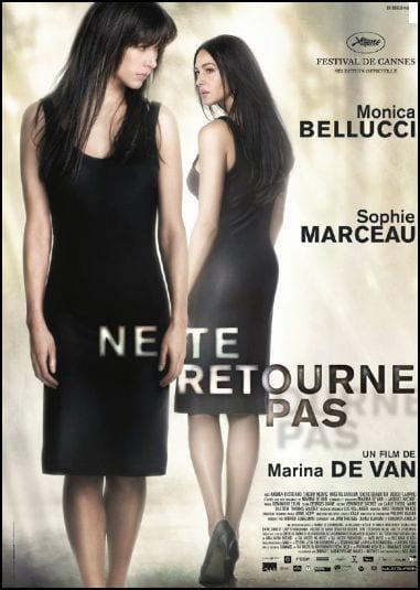 A Ne nézz vissza! című film plakátja