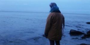 Egy magyar művész beállítottságú lány Angliában