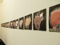 """""""Birka meg végképp nem szeretnék lenni…"""" – Beszámoló Herbert Anikó kiállításáról"""