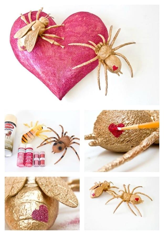 Romantikus ajándék a vagány pároknak (buzzfeed.com)