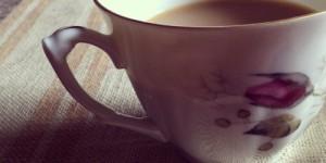Kávéscsészében