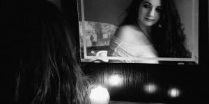 Egy lány szívdobbanásai az éterben-Ajánló Shaináról
