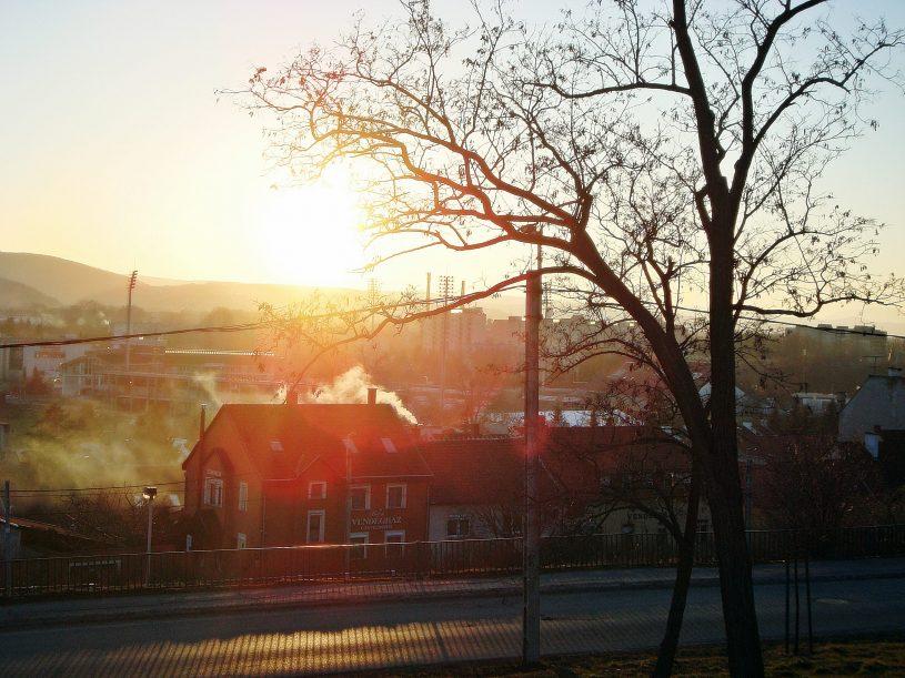 Sopron, Bécsi domb, 2013 (saját kép)