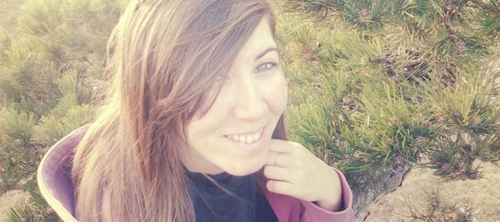 Szerkesztőségünk új tagja: Brányi Edina