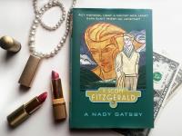 Könyvajánló: A nagy Gatsby