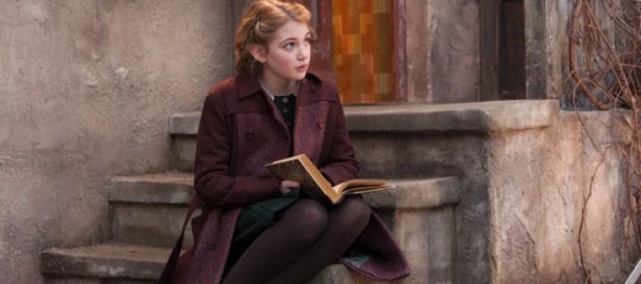 A könyvtolvaj: film vs. könyv