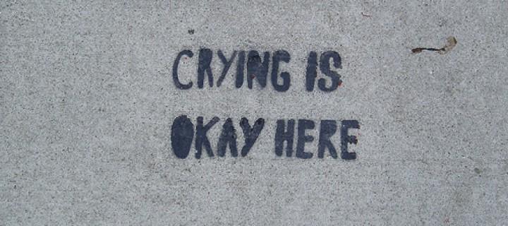 A könnyekről csak én tudok