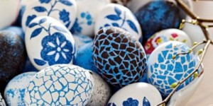 Húsvét és virágének – bemutatkozik Fredrick St. Claire