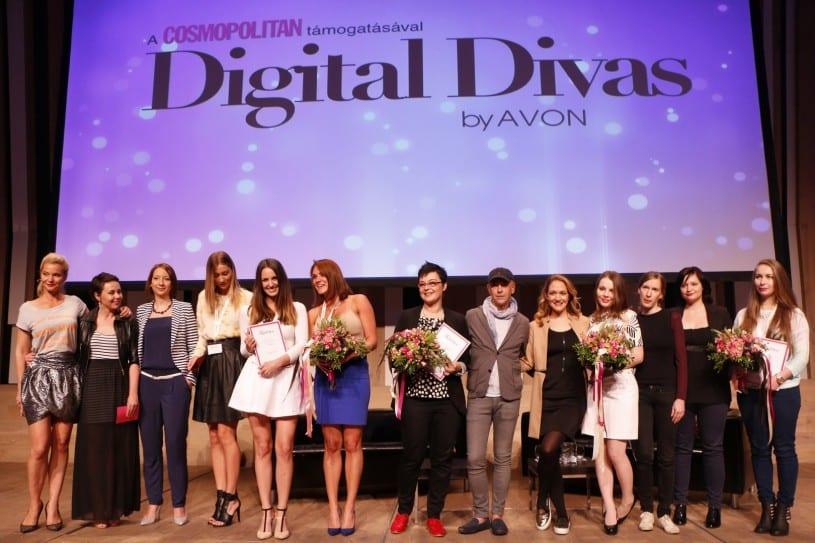 A nyertesek Fotó: Bényei Zoltán