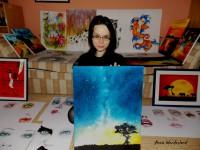 Anna Wonderland-Interjú Molnár Annával