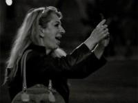 Egy nő, akinek az írás ajándék – interjú Oláh Gabriellával