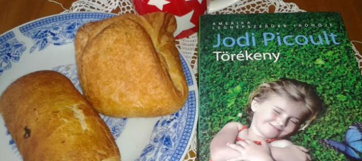 Egy könyv, mely törékennyé tett – ajánló Jodi Picoult: Törékeny c. regényéről