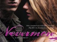 Hollófiú és a pom-pomlány-Ajánló Kelly Creagh Nevermore(Soha már) című könyvéről