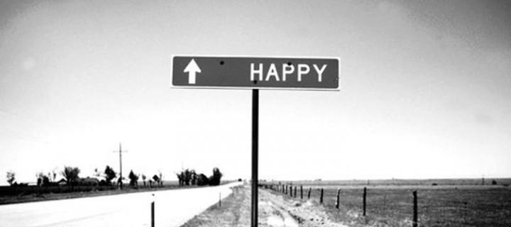 Mindig a boldogság felé tartunk?
