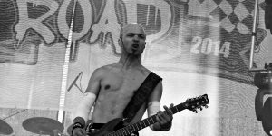Tíz év után sincs megállás- Interjú a Road zenekarral
