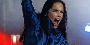 """""""Ahogy kilépek az ajtón, abban a pillanatban művész leszek"""" – Interjú Tarja Turunennel"""