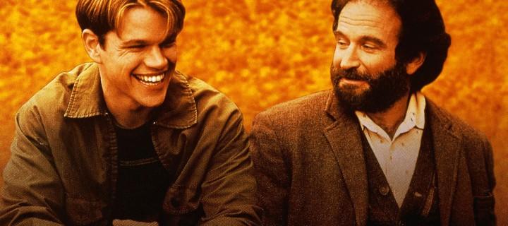 Good Will Hunting – filmajánló