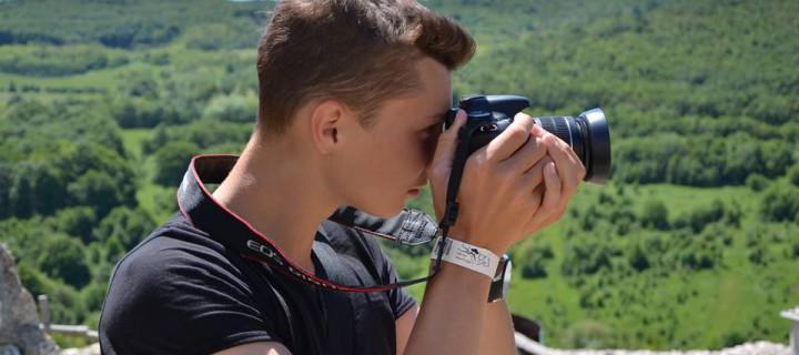 Interjú Molnár Patrikkal, a Molnárphotography megálmodójával