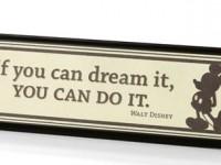 Ne csak álmodj! Cselekedj!