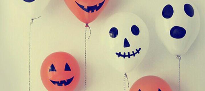 Lendületes Halloween