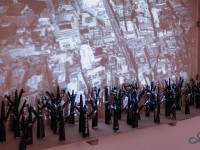 Egység, újrakezdés, letisztultság – Herbert Anikó kiállításán jártunk