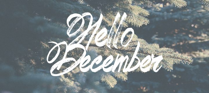 Lendületbe hoz – December