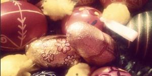 Húsvéti vigasság – nálunk ilyenek az ünnepek