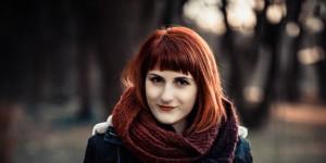 Az élet azúr – interjú Czeglédi Nagy Eszterrel