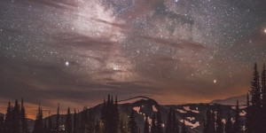 Csillagok útján