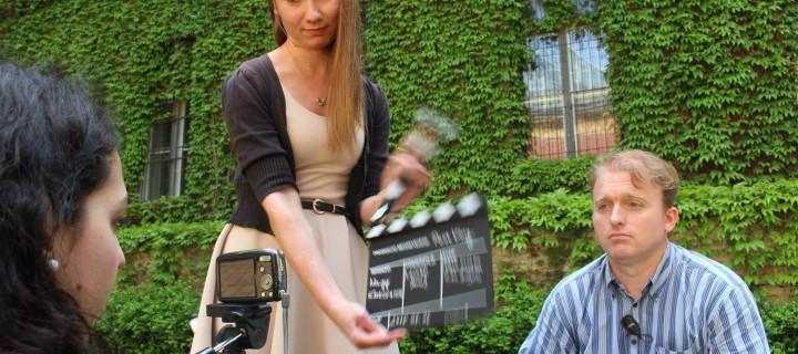 PoetVlog – interjú Nagy Eszterannával