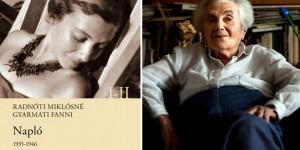 Radnóti Miklós és Gyarmati Fanni közös élete egy naplóban