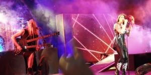 Eljött a pillanat, mikor a könnyem csordult… – Nightwish koncert Budapesten