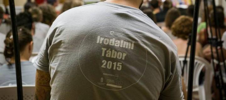 """""""Csoda volt!"""" – beszámoló a 2015-ös NNM irodalmi táborról"""
