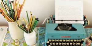 Írj, zenélj, rajzolj, fotózz, fess, alkoss, gyarapíts!