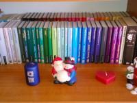 Egy könyvespolc szíve-lelke – avagy mi alapján rendezzem a könyveim?