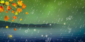7 őszi dal borongós napokra