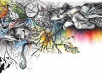 színek-, formák-, hangulatok kavalkádja – interjú Richter Dénessel