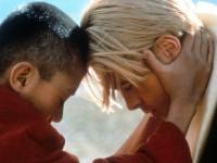 Megérintős – Hét év Tibetben filmajánló