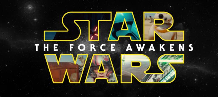 Felébredt az erő: Star Wars VII