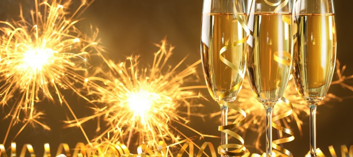 Így lesz szerencsés az új év!