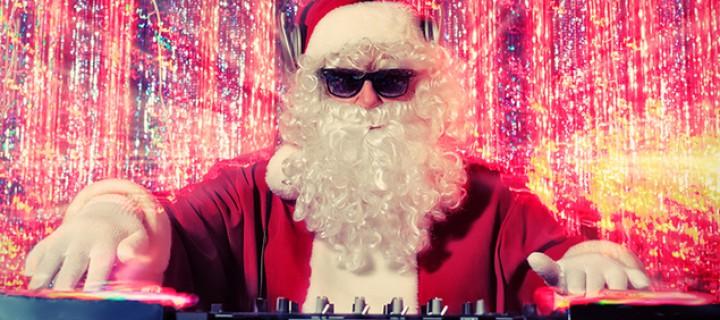 5 dal, ha már unod a Jingle Bells-t!