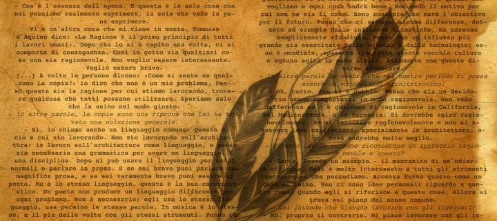 Irodalmi arcképcsarnok – Interjú Egri László költővel