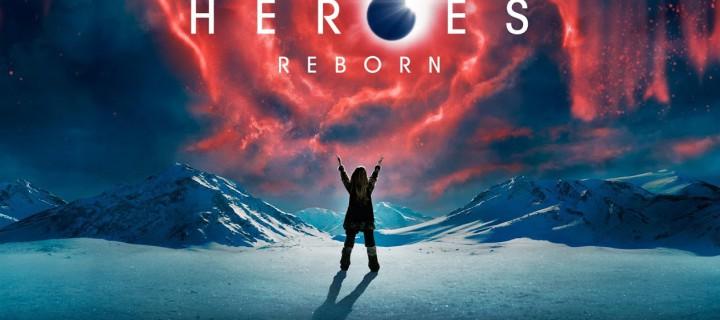 Tim Kring próbálkozása:Heroes Reborn