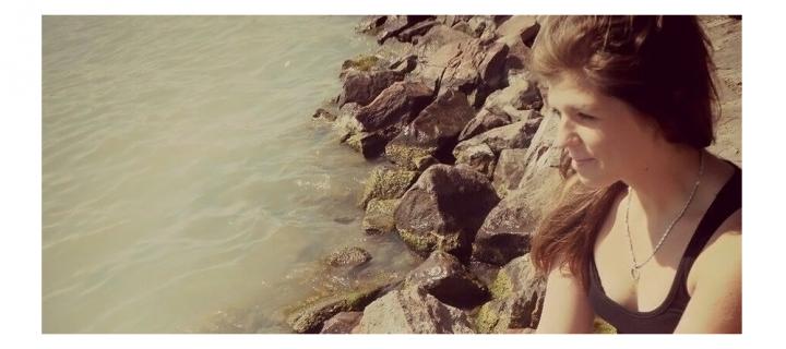 Érzelmes és álomszerű, avagy interjú Aki a szerelembe szerelmes blog írójával